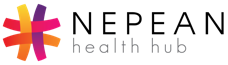 Nepean Health Hub Logo